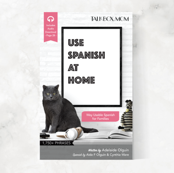 Use Spanish at Home