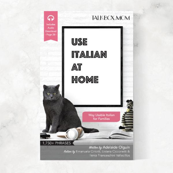 Use Italian at Home