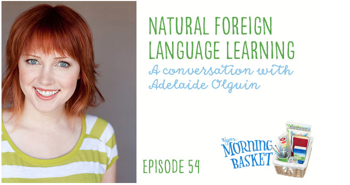 Natural Foreign Language